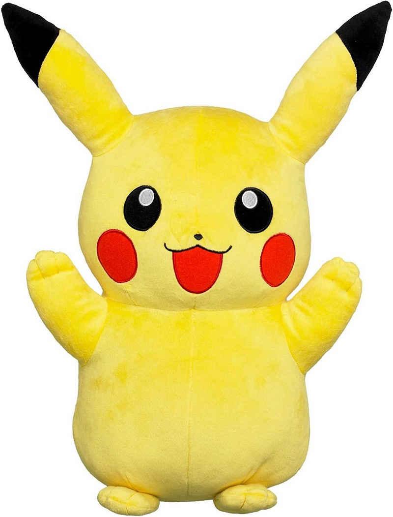 Tomy® Plüschfigur »Pokemon Plüschfigur Pikachu (40cm)«