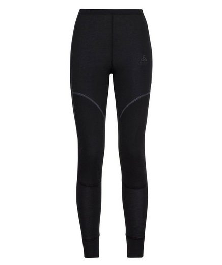 "Odlo Funktionsunterhose »Damen lange Unterhose ""Active X-Warm Eco Leggings""«"