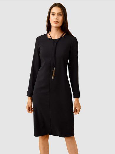 Laura Kent A-Linien-Kleid in leichter A-Silhoutte