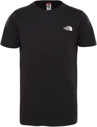 The North Face T-Shirt »SIMPLE DOME für Kinder«