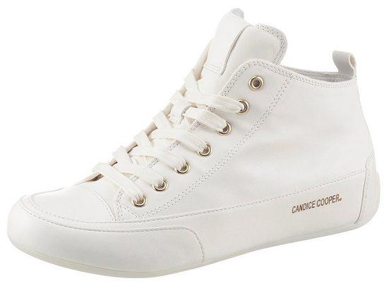 Candice Cooper Sneaker mit Gummilaufsohle