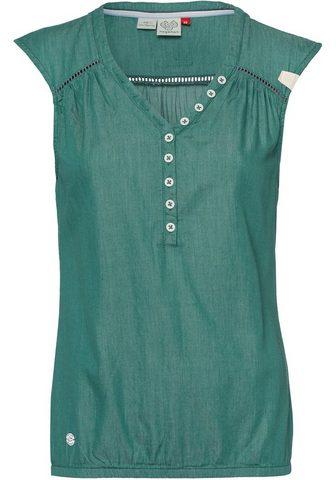 Ragwear Marškinėliai be rankovių »SALTY DENIM«...