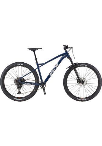 GT Kalnų dviratis »Zaskar LT Al Elite« 12...