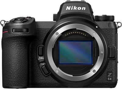 Nikon »Z6 II Gehäuse« Systemkamera