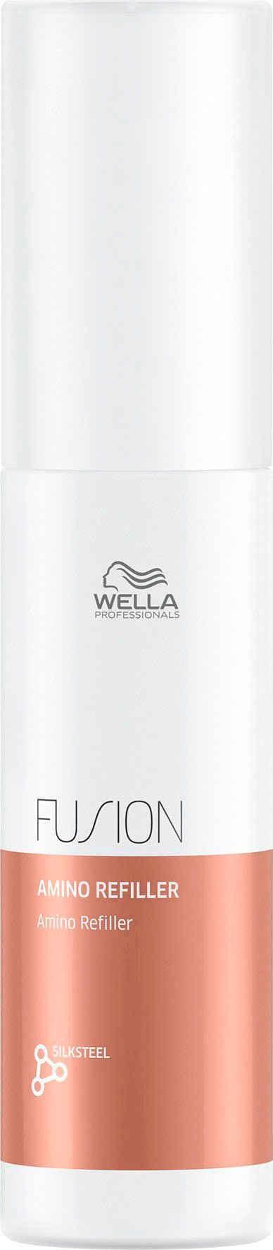 Wella Professionals Haarwasser »Fusion Intense Repair Amino Auffüller«, für geschädigte Haarpartien