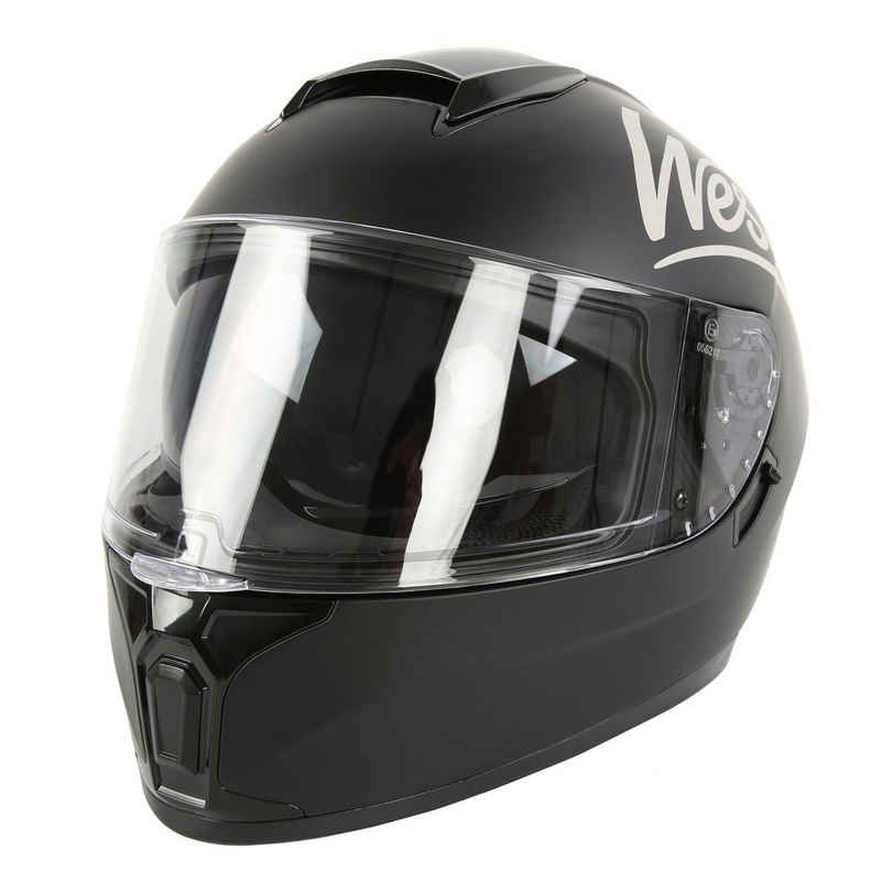 Westt Motorradhelm »Storm X«