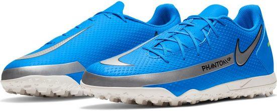 Nike »PHANTOM GT CLUB TF« Fußballschuh