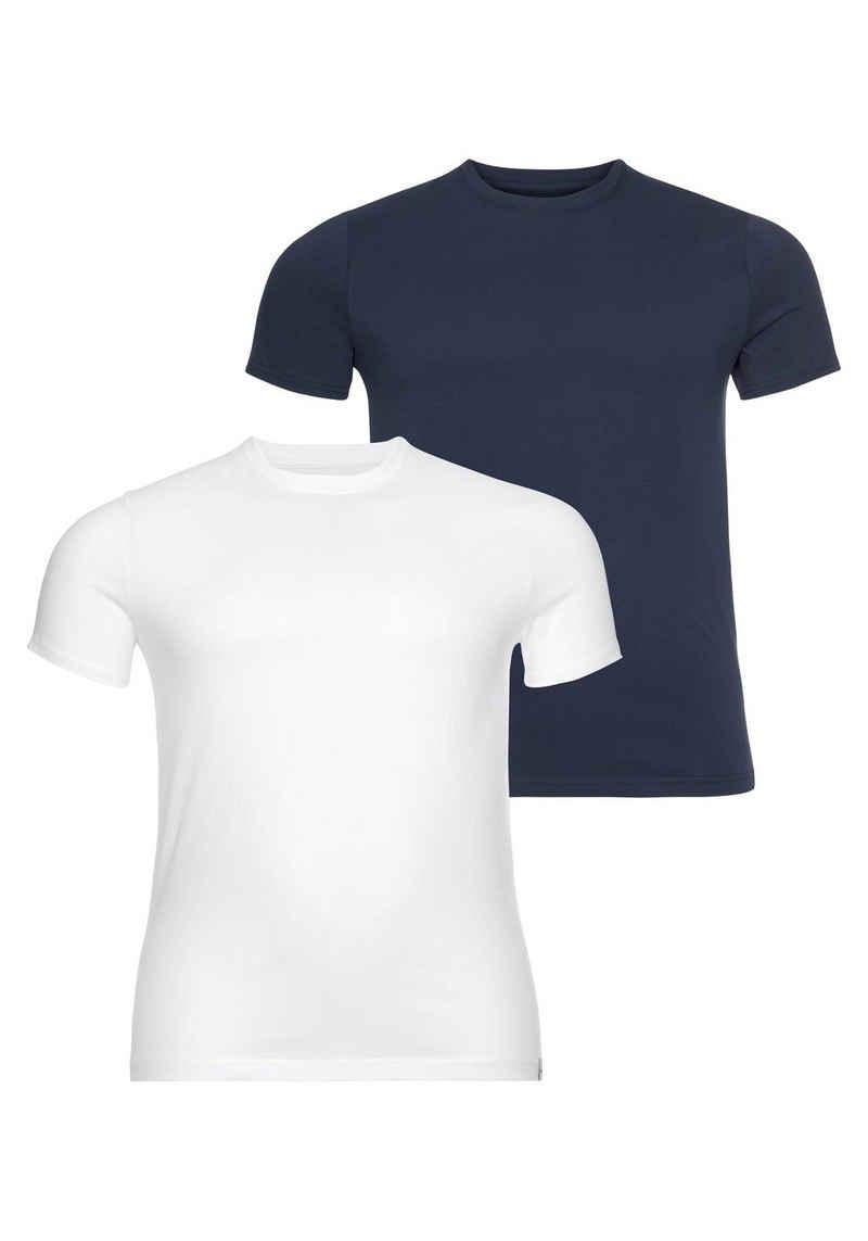 Wrangler T-Shirt (Set, 2er-Pack)
