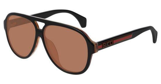 GUCCI Sonnenbrille »GG0463SA«