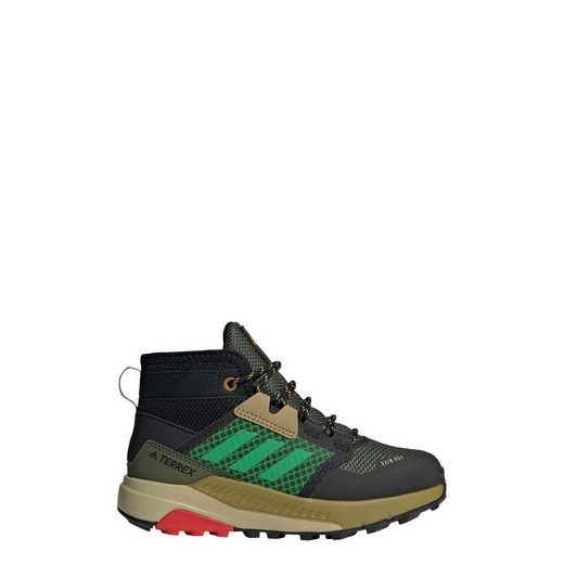 adidas TERREX »TERREX Trailmaker Mid RAIN.RDY Wanderschuh« Sneaker