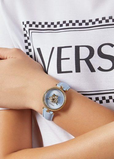 Versace Schweizer Uhr »Palazzo«