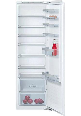 NEFF Įmontuojamas šaldytuvas N 50 KI1812FF0...