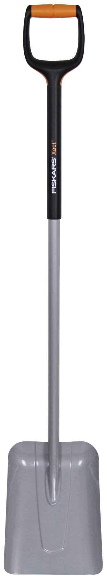 Fiskars Schaufel »Xact«, 130 cm Gesamtlänge
