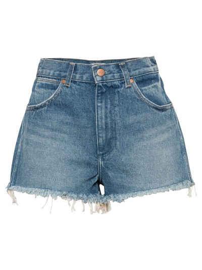 Wrangler Jeansshorts