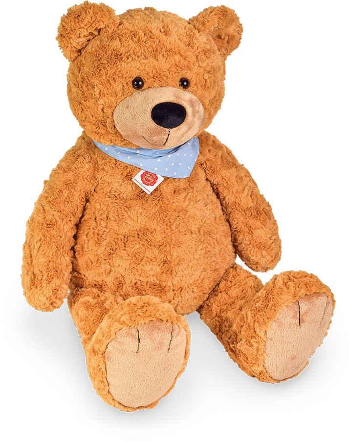 Teddy Hermann® Kuscheltier »Teddy goldbraun, 75 cm«