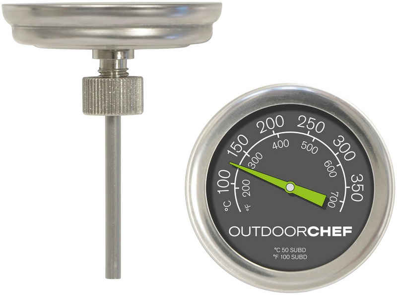 OUTDOORCHEF Grillthermometer »Standard«, 1-tlg.
