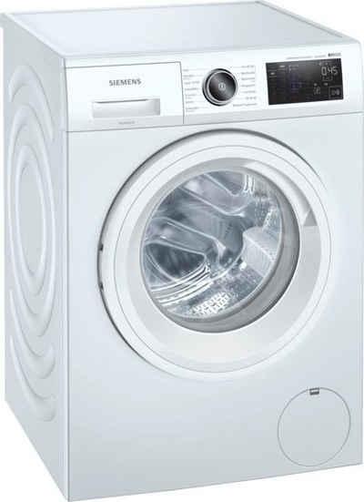 SIEMENS Waschmaschine iQ500 WM14UPA0, 9 kg, 1400 U/min