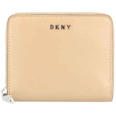 DKNY Geldbörse »Bryant«, Leder