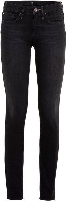 Hosen - camel active Slim fit Jeans mit hohem Tragekomfort › schwarz  - Onlineshop OTTO