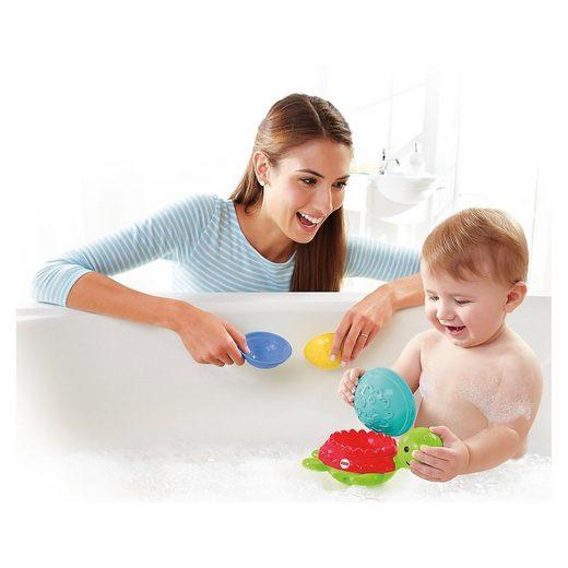 Mattel® »Fisher-Price Badespaß Schildkröte« Badespielzeug