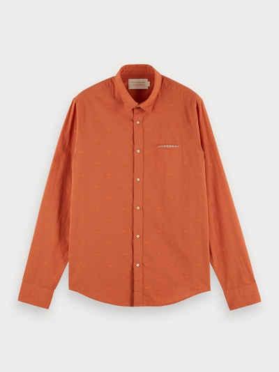 Scotch & Soda Langarmhemd »Hemd«