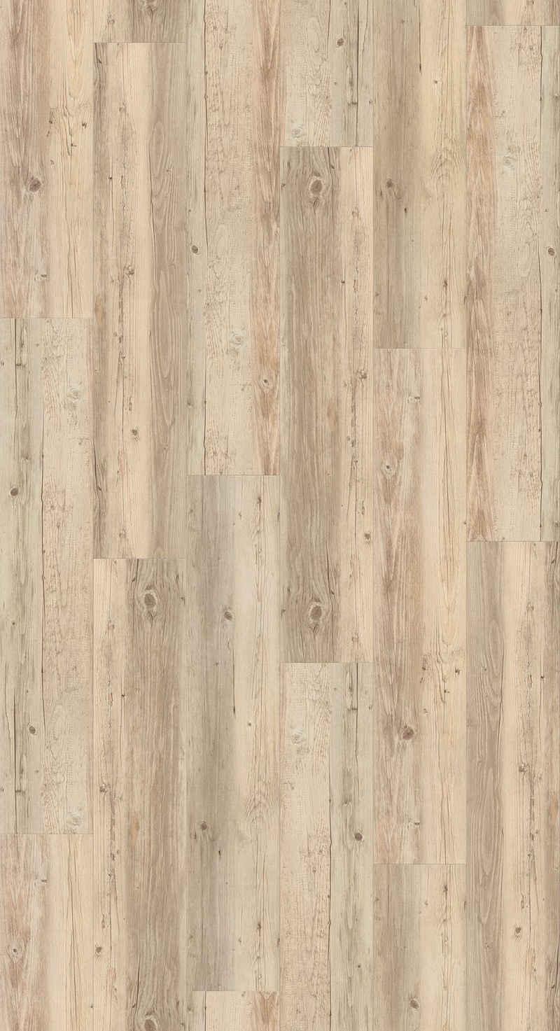 PARADOR Vinylboden »Basic 2.0 - Pinie weiss geölt«, 122 x 22,9 x 0,2 cm, 4,5 m²
