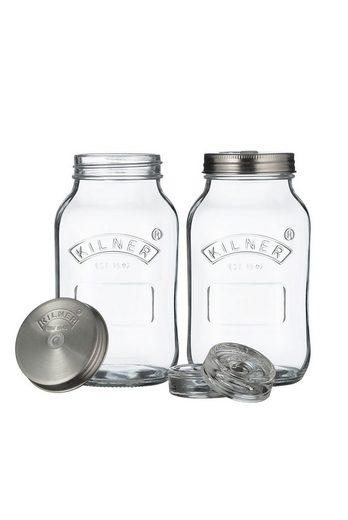 KILNER Einmachglas