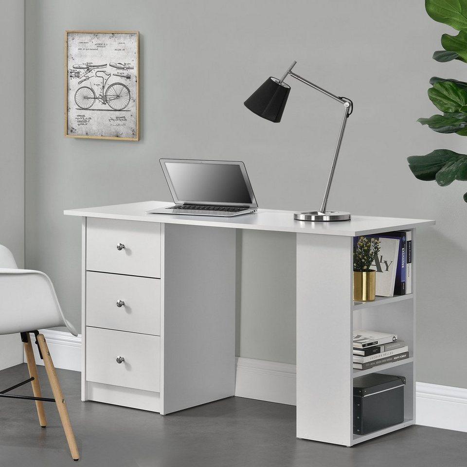 Schreibtisch Und Regal 2021