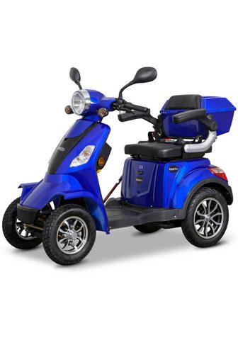 Rolektro Elektromobil » E-Quad 25« 25 km/h (mit...