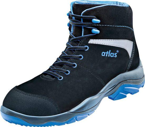 Atlas Schuhe »SL 80 ESD S2 W10« Sicherheitsstiefel Sicherheitsklasse S2