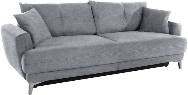 Sofas - Mr. Couch Schlafsofa »Lewis«, Nachhaltigkeit, Exklusivkollektion  - Onlineshop OTTO