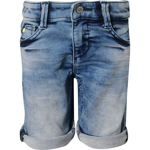Jeansshorts »Jeansshorts für Jungen«