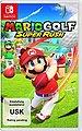 Mario Golf: Super Rush Nintendo Switch, Bild 1