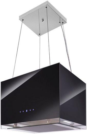 Inselhaube »132D2 IW«, 518 m³/h, freihängend, Breite 45 cm