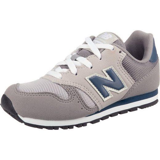 New Balance »Sneakers Low für Mädchen« Schnürschuh
