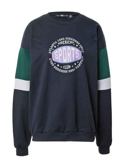 Daisy Street Sweatshirt »LEAH« (1-tlg)