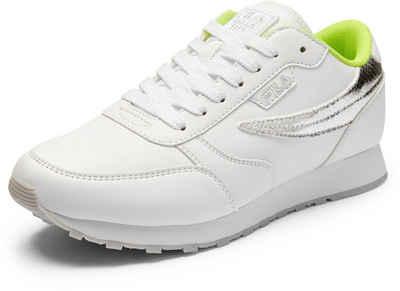 Fila »Orbit F low wmn« Sneaker