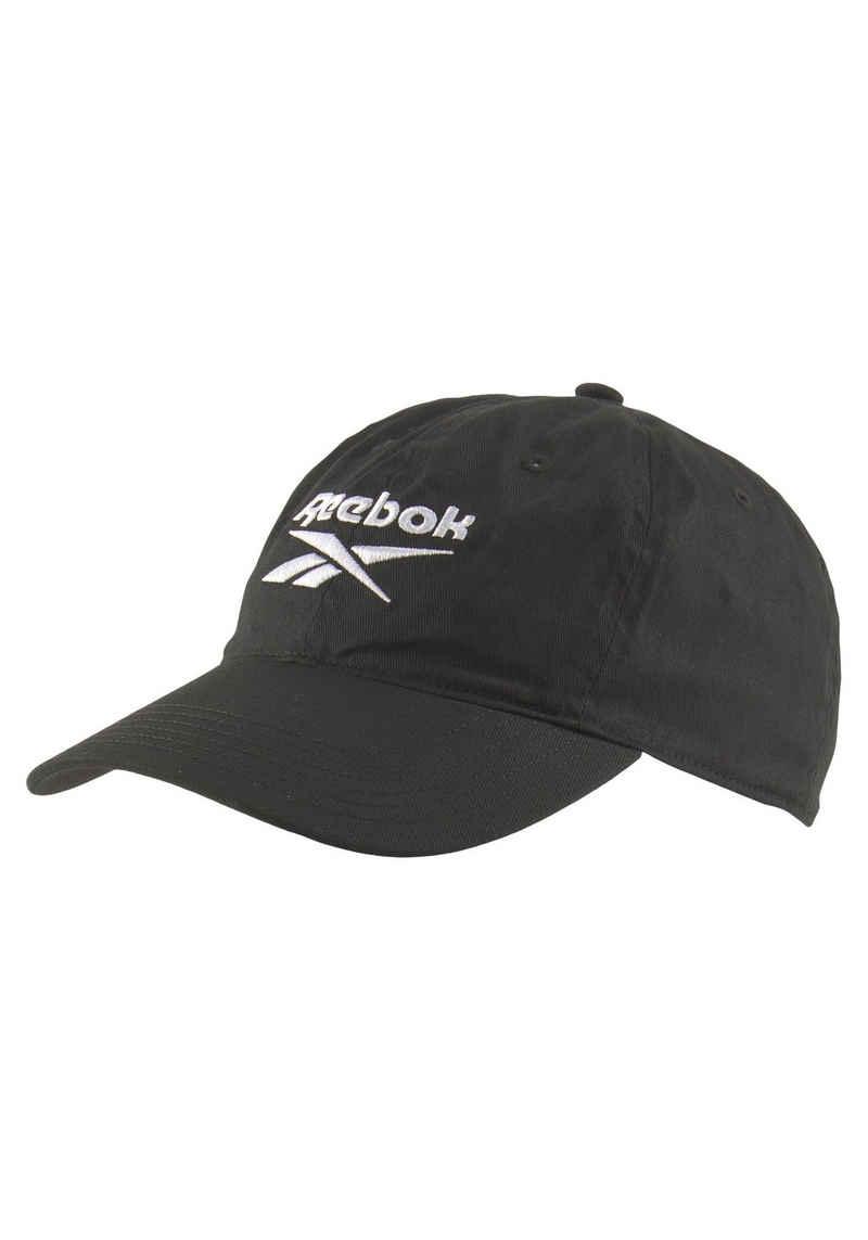 Reebok Baseball Cap »TE LOGO CAP«