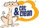 Cat & Clean - Das Katzenstreu der Extraklasse