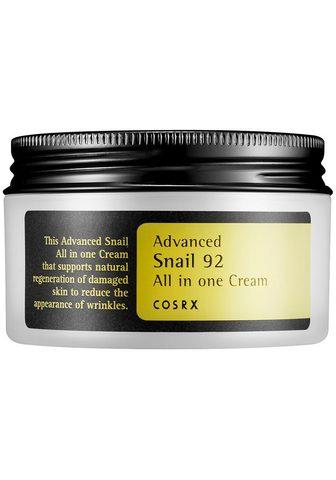 Cosrx Anti-Aging-Creme »Advanced Snail 92 Al...