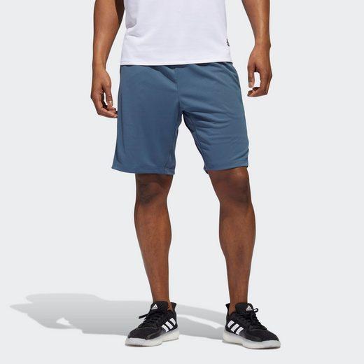 adidas Performance Shorts »3-Streifen 9-Inch Shorts«