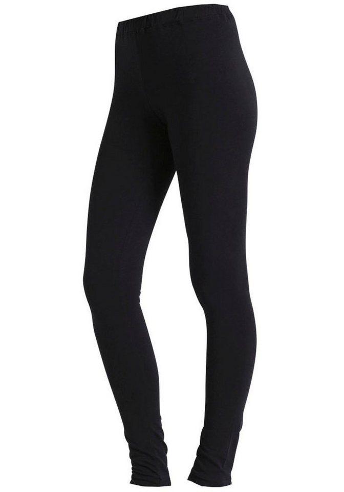 Deik & Dunes Leggings »Jara« aus weichem, elastischem Jersey, mit Gummibund online kaufen | OTTO