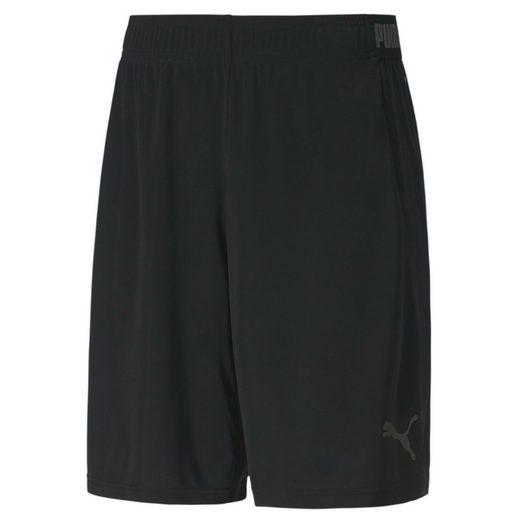 PUMA Jogginghose »ftblNXT Herren Shorts«