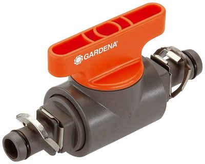 GARDENA Bewässerungsventil »Micro-Drip-System, 08358-20«, (1-tlg), Quick & Easy-Einfachverbindungstechnik, 13 mm (1/2)