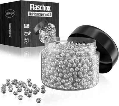 Reinigungsbürste »Premium Reinigungsperlen«, FLASCHOX©