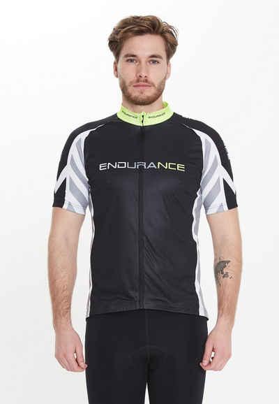 ENDURANCE Radtrikot »Parmer M Cycling« mit extra viel Komfort