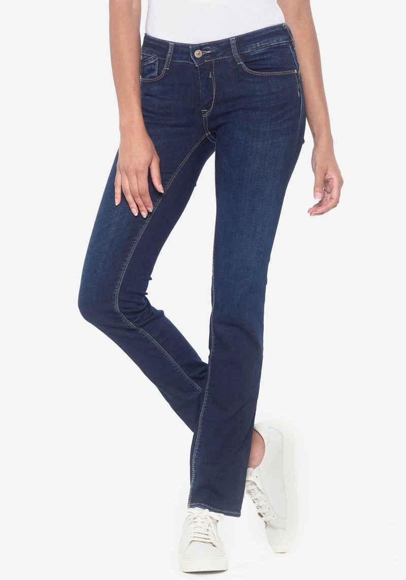 Le Temps Des Cerises Slim-fit-Jeans »PULP REG« mit maximalem Shaping-Effekt