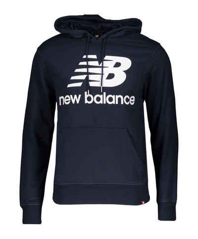 New Balance Sweatshirt »Essentials Stacked Logo Hoody«