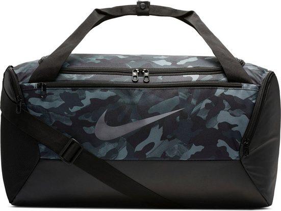Nike Sporttasche »Brasilia Printed Training Duffel Bag (small)«