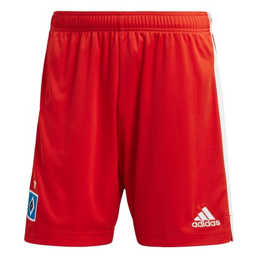 adidas Performance Shorts »Hamburger SV 20/21 Heimshorts«